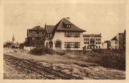 BELGIQUE - FLANDRE OCCIDENTALE - WENDUINE - Pension Du Moulin. - Wenduine