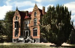 BELGIQUE - BRABANT FLAMAND - TREMELO - Kasteel Fontein. (château). - Tremelo