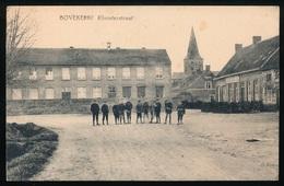 BOVEKERKE - KLOOSTERSTRAAT - Koekelare