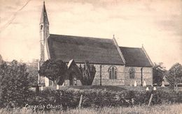 Angleterre - Petersfield - Langrish Church 1906 - Autres