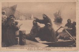 San Francesco D Assisi - Santi