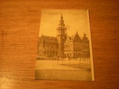 Gand, 1913, Le Pavillon De La Ville D'Anvers (R3) - Gent