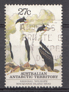 Terr.Antarq.Australien 1983 Mi.Nr: 56 Tiere Der Antarktis   Oblitèré / Used / Gebruikt - Territoire Antarctique Australien (AAT)