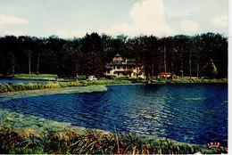 Compiègne Forêt Les étangs De St Pierre - Compiegne