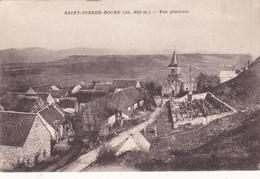 Saint Pierre Roche - France
