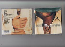 Tim McGraw An The Dancehall Doctors - Original CD - Country & Folk