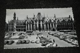 157- Brugge Paleis Van Het Provinciaal Bestuur - 1959 / Auto's - Brugge