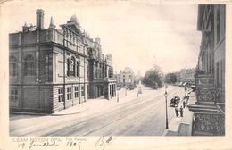 Angleterre - Leamington Spa - The Parade 1905 - Angleterre
