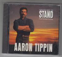 AAron Tippin - You've Got To Stand For Something - Original CD NEU (eingeschweißt) - Country & Folk