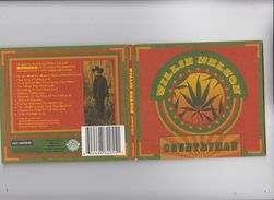 Willie Nelson - Countryman - Original CD - Country & Folk