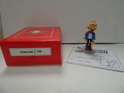 PIXI 4788 FANTASIO EXCEDE NEUF DANS SA BOITE D'ORIGINE CERTIFICAT N°574/750 - Figurines