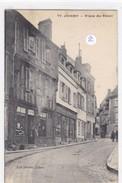 Yonne - Joigny - Place Du Pilori - Joigny