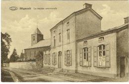 Mignault  -  La Maison Communale - Le Roeulx