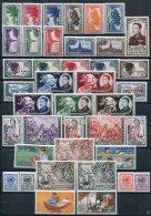 Laos      Collection Du 1/133  *  PA  1/51 *     BF 28-31-37-45  *   Voir Scans - Sammlungen (ohne Album)