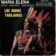 "MARIA ELENA ""los Indios..."" RCA Victor 86.350 M - World Music"