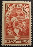LOT R1624/229 - 1936 - N°312 NEUF* - Unused Stamps