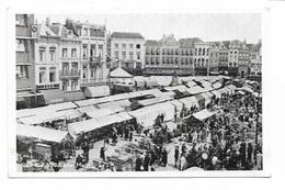 Den Bosch - Bossche Markt. - 's-Hertogenbosch