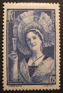 LOT R1624/241 - 1938 - N°388 NEUF* - Unused Stamps