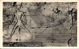 Egypte - A Identifier - Egypt