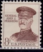 United States,1963, Gen. John Pershing, 8c, Sc#1214, MNH - Etats-Unis