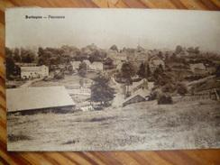 BERTOGNE Panorama (1938) - Bertogne