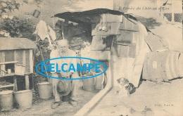 NOUVELLE CALEDONIE )) L ERMITE DU CHATEAU D EAU - Nouvelle Calédonie