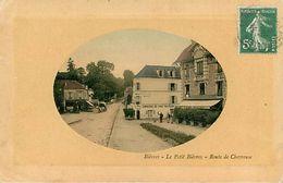 91 Bievres : Le Petit Bievres Route De Chevreuse - France