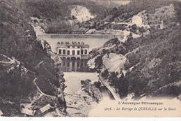 Queille - France