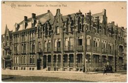 Middelkerke, Pension St Vincent De Paul (pk41329) - Middelkerke