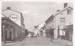 Carte Postale De Vimmerby, Suéde. Scan R/V. - Suède