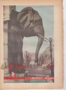 LE PELERIN 15 Mars 1953 Pat'Apouf, Staline, Annecy, Avrieux Savoie, Salon Radio-télévision, Blouson Pour Fillette, Mont- - Testi Generali