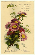 C. Klein -  G.O.M.  No 3012 - Klein, Catharina