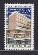 MADAGASCAR N°  394 ** MNH Neuf Sans Charnière, TB  (D2810) - Madagascar (1960-...)