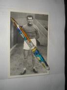Photo Format Cp FOOTBALL  ALEXANDRE ROSZAK - Other