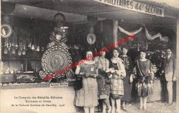 Le Comptoir Des Médaillés Militaires - Kermesse En Faveur De La Colonie Scolaire De Gentilly 1926 - Guerre 1914-18