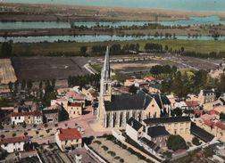 CPSM  St Sébastien Vue Aerienne - Saint-Sébastien-sur-Loire