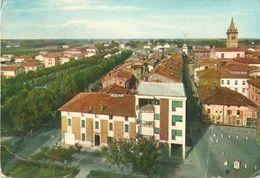 SANT'AGATA BOLOGNESE VEDUTA PARZIALE  (815) - Altre Città