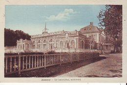 CPA - ANNECY - Le Casino ( Architecte Adé) - Annecy