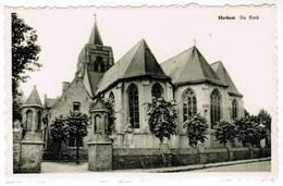 Merkem, De Kerk (pk41331) - Houthulst