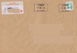 Cachet Manuel De Service (dateur) La Poste Clisson PC (poste Comptable) 440430 - Handstempels