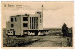 Westouter, Roode Berg, Hotel Kosmos (pk41335) - Heuvelland