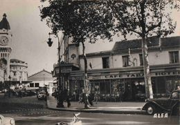 CPSM Paris Rue De Bercy Bd Diderot Gare De Lyon - Arrondissement: 12