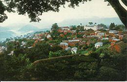 Tansen City (Nepal) Western Part Of Nepal, General View, Vue Generale, Panorama, Gesamtansicht - Nepal