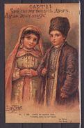 RUSSIA - PAINTING. E. BEM , Edition I.Lapina - Rusland