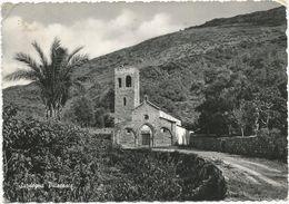 X1200 Bosa (Oristano) - Chiesa Romanica Di San Pietro / Viaggiata 1960 - Italy