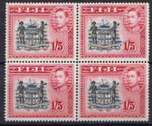 Fiji MNH Stamp In A Block Of 4 - Stamps