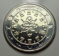 ===== 2 Euros Portugal 2009 étât BU ===== - Portugal