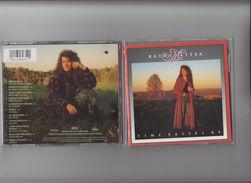 Kathy Mattea - Time Passes By - Original CD - Country & Folk