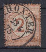 DR Minr.29 Gestempelt Höxter 23.5.75 - Gebraucht