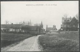 59 - Nord - Montigny-en-Ostrevent - Un Coin Du Village , TBE - Altri Comuni
